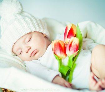 Фото в Для детей Услуги няни Требуется няня для новорожденного Р-н г. в Ростове-на-Дону 0