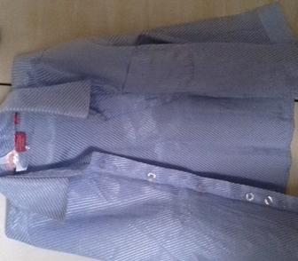 Фотография в   Продаю голубую классическую рубашку Imperator в Ростове-на-Дону 400
