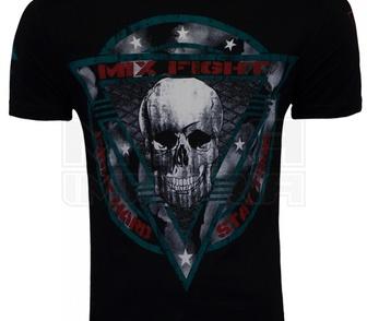 Изображение в   Оригинальная футболка от компании MMA Imperia в Ростове-на-Дону 990