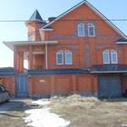 Продаётся двухэтажный жилой дом с земельным участком