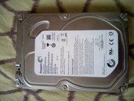 жесткий диск продаю жесткий диск seagate barracuda 2000 gb внутренний 3000 жестк