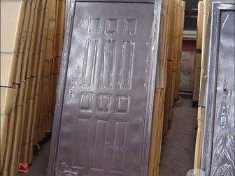 Просмотреть изображение Строительные материалы Двери металлические 33156058 в Ростове