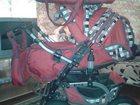 Скачать фото  продам детскую коляску 32401218 в Рубцовске