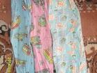 Фото в Для детей Детская одежда Ползунки цена 100 руб за все.   Ползунки в Рубцовске 80