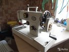 Ручная швейная машина Чайка 134а