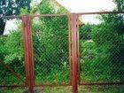 Скачать фото Строительные материалы Продаем садовые калитки от производителя 34147153 в Рудне