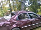 Скачать бесплатно фотографию Аварийные авто Продаётся Хендай Соната 2, 7 перевёртыш 33626941 в Рузе