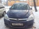 Фотография в   Opel Astra 5dr. 1. 8 (140)enjoy 4 AT год в Рыбинске 550000