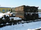 Фотография в Прочее,  разное Разное 3. Шпалы деревянные б. у. оптом от 250 штук. в Рыбинске 10
