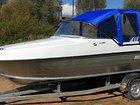 Свежее foto  Купить лодку (катер) Бестер 480 combi 38844836 в Севастополь