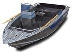 Свежее фотографию  Купить лодку (катер) Windboat 46 C 38845275 в Петрозаводске