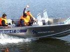 Увидеть foto  Купить лодку (катер) Windboat 47 DC 38845420 в Твери