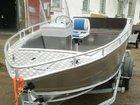 Скачать бесплатно изображение  Купить лодку (катер) Wyatboat-490 C 38851683 в Иваново