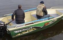 Купить лодку (катер) Berkut XS