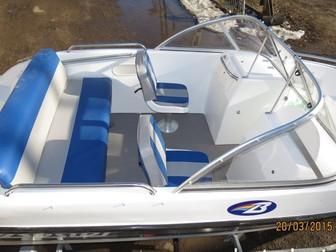 Новое foto  Купить лодку (катер) Бестер 485 38844450 в Твери
