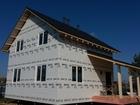 Уникальное фотографию  Строительство домов из СИП панелей 60237052 в Ишимбае