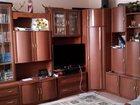 Свежее foto Мягкая мебель продам стенку Ротонда, цвет - миланский орех, срочно, недорого 34133177 в Салехарде