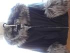 Смотреть foto  кож, куртка 37228467 в Салехарде