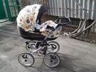 Уникальное фото  Продается коляска Caretto Michelle 40059284 в Сальске