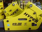 Свежее фото Спецтехника DYB-B — гидромолоты для экскаваторов-погрузчиков 33401209 в Самаре