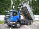 Свежее фотографию Транспорт, грузоперевозки Доставка любых сыпучих грузов самосваломи 30 тн, 33719637 в Самаре