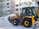 Скачать бесплатно foto  уборка и вывоз снега в Самаре, механизированная уборка снега в Самаре 33955912 в Самаре