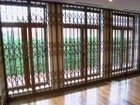 Свежее foto  изготовлю раздвижные решетки на окна,перегородки 34483568 в Самаре