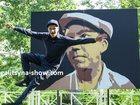 Скачать бесплатно foto Организация праздников Шоу танцующий художник и составные картины 34598076 в Самаре