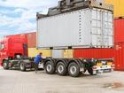 Фото в Авто Спецтехника Важный параметр для контейнеровоза — его в Самаре 1200