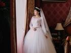 Увидеть foto Свадебные платья Свадебное платье 39105445 в Самаре
