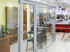 Скачать фотографию  Интерьерные перегородки на основе алюминиевых профилей, дверная продукция и фурнитура, 45675021 в Самаре