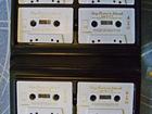 Увидеть foto  Набор из 8 аудиокассет в футляре, 70121536 в Самаре