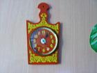 Увидеть foto Другие предметы интерьера Часы кварцевые, настенные Антарес, СССР, 70150516 в Самаре
