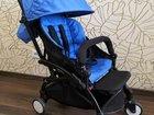 Детская прогулочная коляска Baby Time Yoya T320