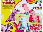 Play-doh набор