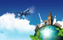 Успешно развивающееся туристическое агентство Счастливый билет предлагает