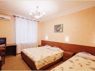 Свежее изображение Разное Вас приглашает гостеприимный мини-отель «На Садовом» 32501341 в Москве
