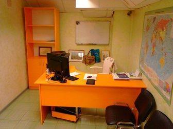 Новое фотографию Аренда нежилых помещений Сдаю рабочие места в офисе 33122353 в Самаре