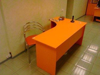 Увидеть фотографию Аренда нежилых помещений Сдаю рабочие места в офисе 33122353 в Самаре