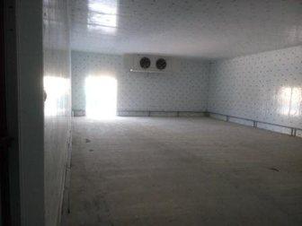 Новое фотографию  Охладитель испаритель радиатор холодильный камеры склада 33371387 в Самаре