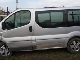 Увидеть foto Аварийные авто Рено Трафик 2003 1, 9 дизель после ДТП 39071902 в Самаре