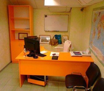 Фотография в Недвижимость Аренда нежилых помещений В офисном помещении сдаются два рабочих места. в Самаре 5000