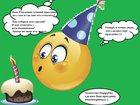 Скачать бесплатно foto Организация праздников Поздравления с днем рождения 32673047 в Санкт-Петербурге