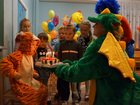 Изображение в   Хотите веселый и незабываемый праздник? Обращайтесь в Санкт-Петербурге 990