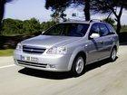 Фотография в Авто Аварийные авто Chevrolet Lacetti голубой универсал 5 дверей, в Санкт-Петербурге 279000
