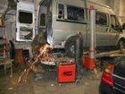 Новое фото  Автосервис, Ремонт бамперов, кузовной ремонт, покраска, полировка, сварка днища 32750215 в Санкт-Петербурге