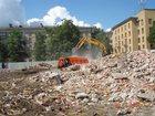 Скачать бесплатно foto  Вывоз строительного мусора, Ремонт дорог, 32920349 в Санкт-Петербурге