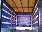 Скачать фотографию  Ворота на прицепы, полуприцепы, каркасы, борта, полы, полетники 33102177 в Санкт-Петербурге