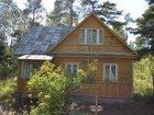 Увидеть foto  Продается дача в Приозерском районе в Орехово 33268806 в Санкт-Петербурге