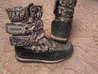 Скачать бесплатно foto Детская обувь Зимние дутики 33350932 в Санкт-Петербурге